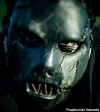 Paul Gray of Slipknot