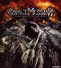Savage Messiah, 'Insurrection Rising'