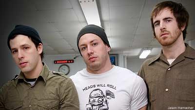 Warped Tour 2010 Includes Dillinger Escape Plan