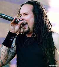 Korn to Headline 2010 Rockstar Energy Drink Festival