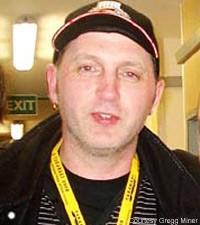 Gary Sharpe-Young