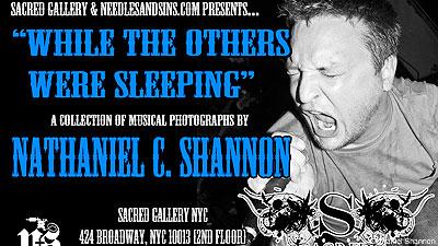 Nathaniel Shannon