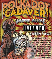 Rotten Records Showcase