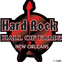 Hard Rock Hall of Fame