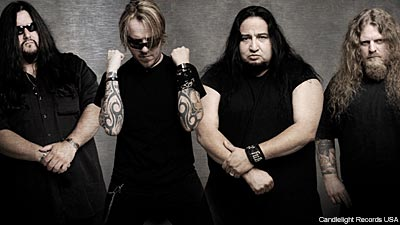 fear factory tour dates with prong thy will be done. Black Bedroom Furniture Sets. Home Design Ideas