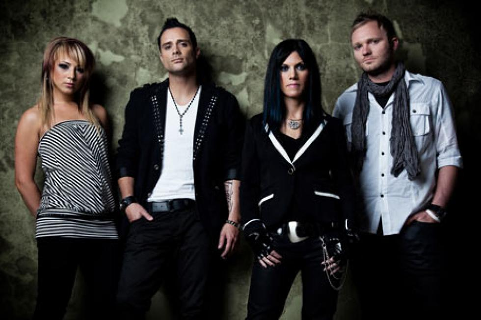Skillet, 'Awake and Alive' — Video Premiere