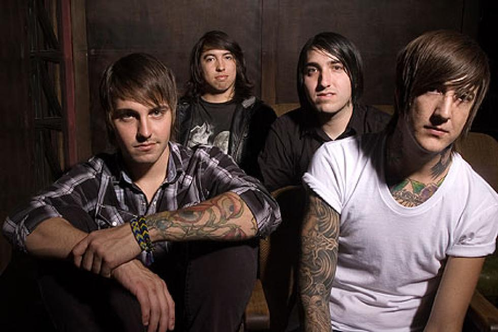 56163df12c7f7 Austin Carlile: Of Mice & Men Is Where 'I Needed to Be'