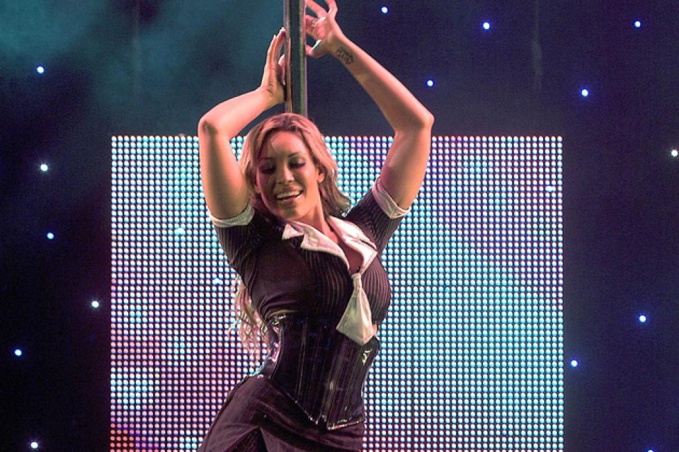Top 10 Rock Stripper Songs: The Best Pole Dancer Tracks Ever