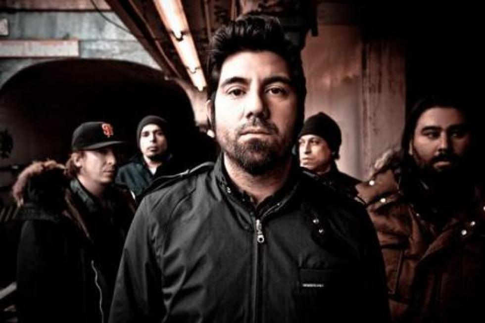 Deftones Frontman Excited For Tour, 'Covers' Album, New Side