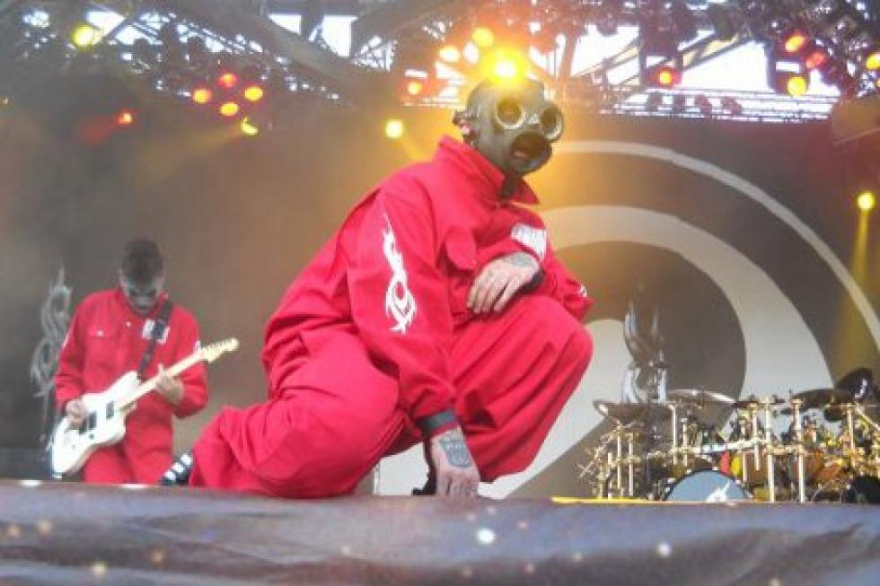 Slipknot's Sid Wilson Reflects on the Making of Their 'Iowa