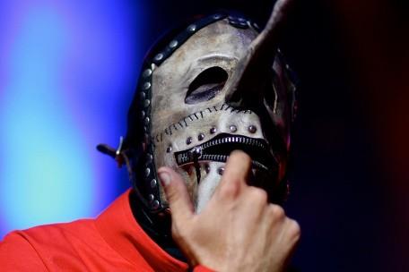Slipknots Chris Fehn On How An 80s Ratt Concert Changed His Life