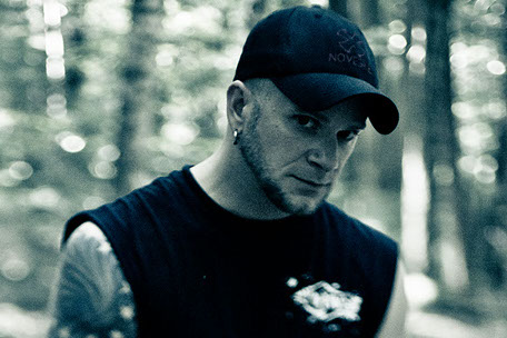 All That Remains Lead Singer