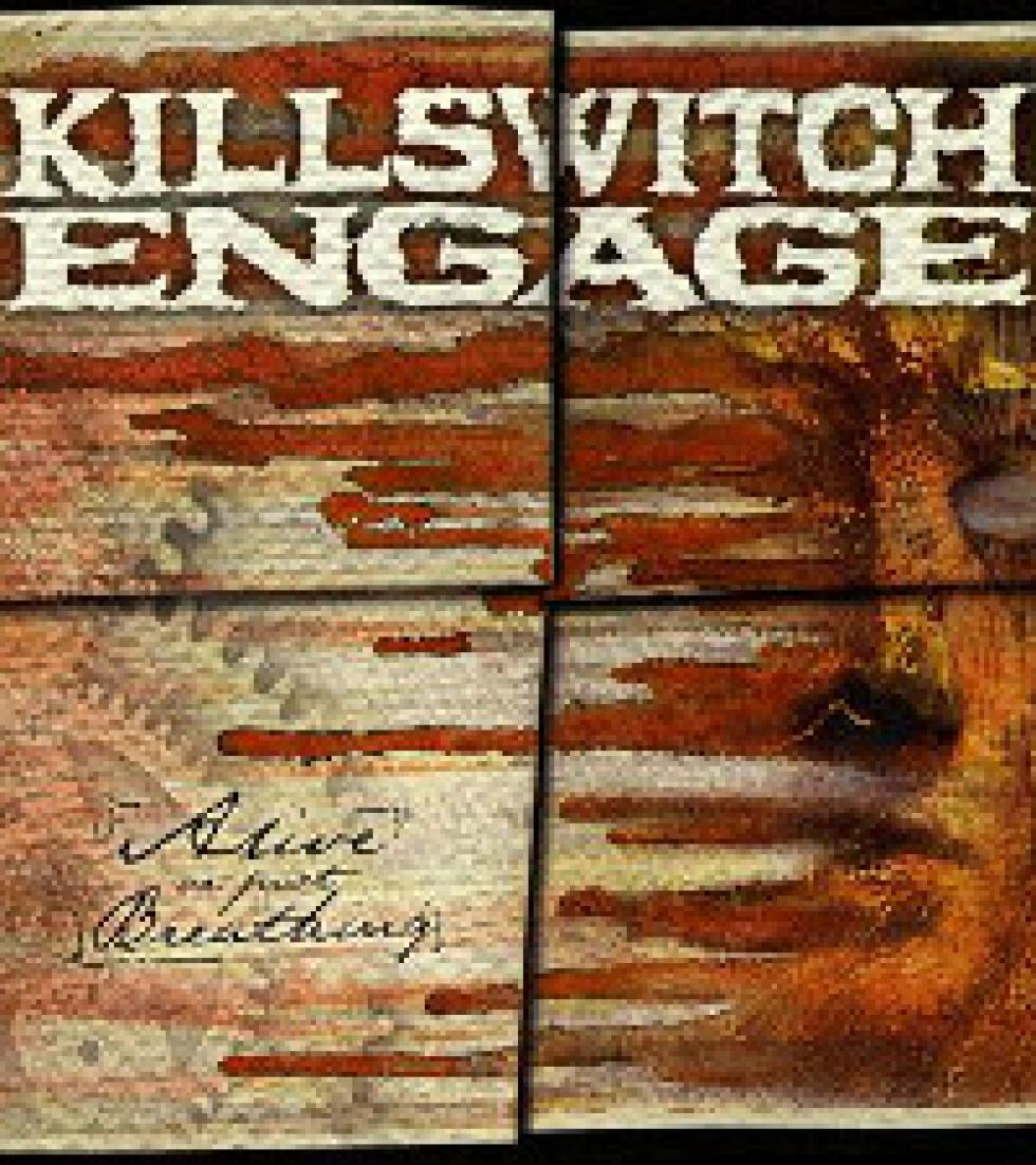 Killswitch Engage to Perform Classic Album in Its Entirety on