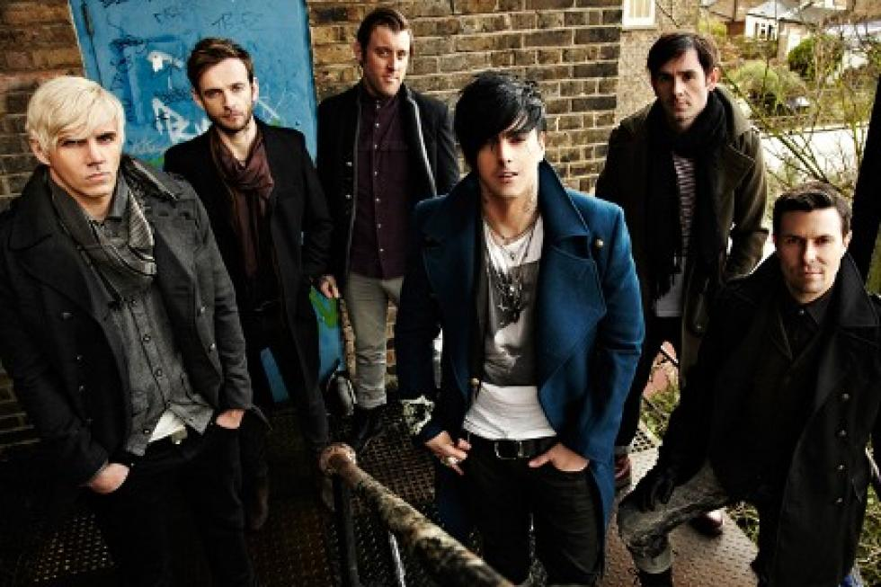 Lostprophets Band Members in a 'State of Shock' After