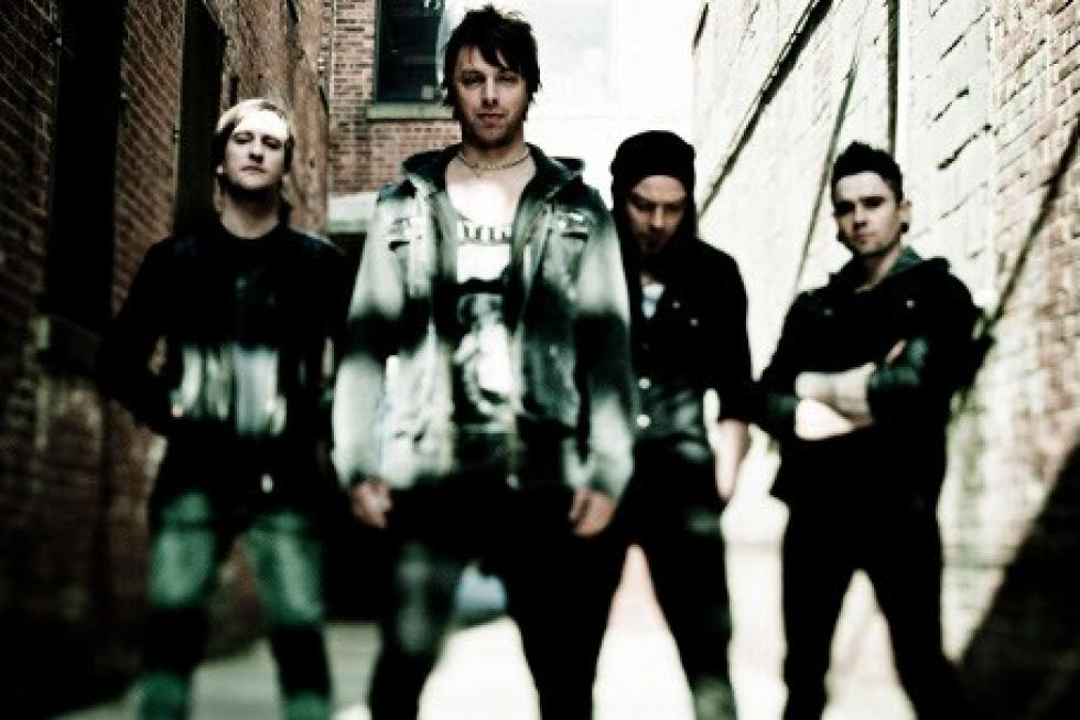 Bullet For My Valentine Temper Temper Track By Track Breakdown